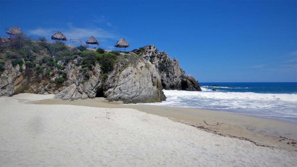 wakacje meksyk
