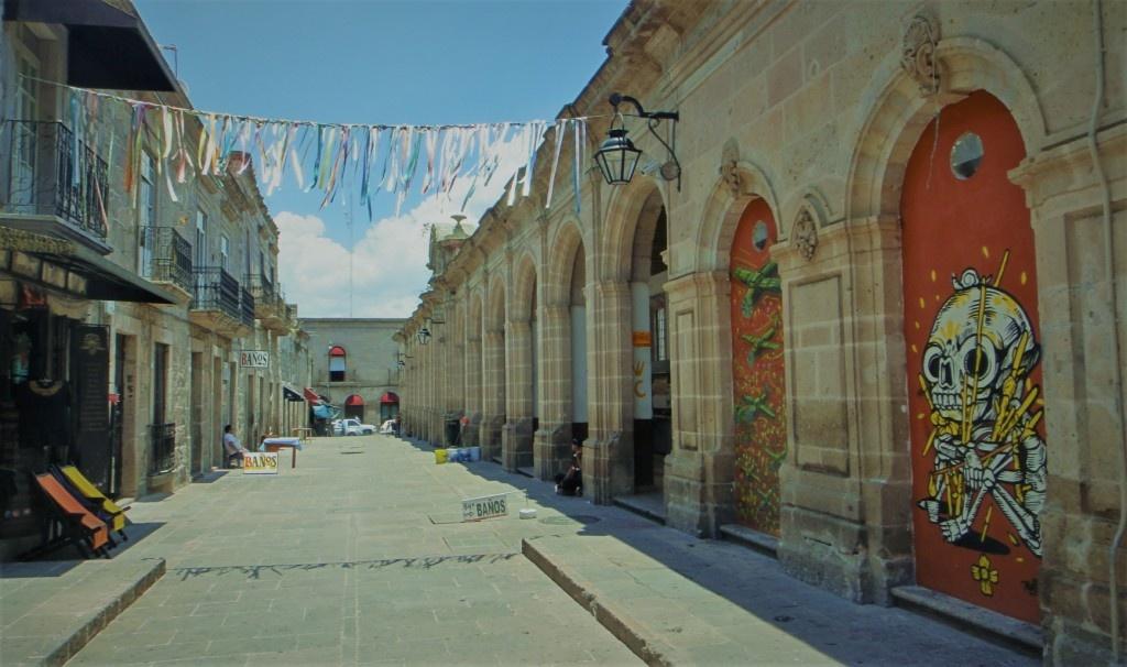 Wakacje w Morelia