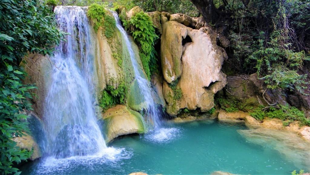 wyprawa na wodospady