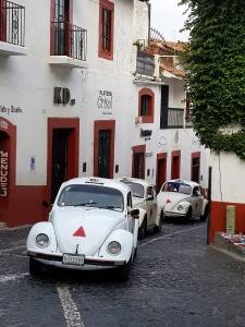 wycieczka do taxco w Meksyku